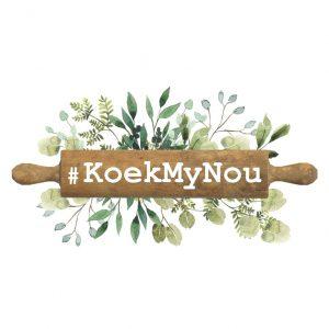 #KoekMyNou